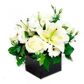 Flores Condolencias Pequeño