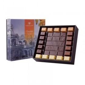 Chocolate Selección Varsovienne